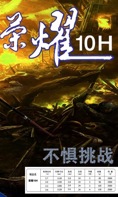 荣耀10H